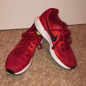 Nike Zoom runner